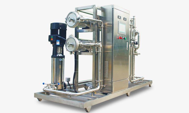 中药饮片纯化水设备